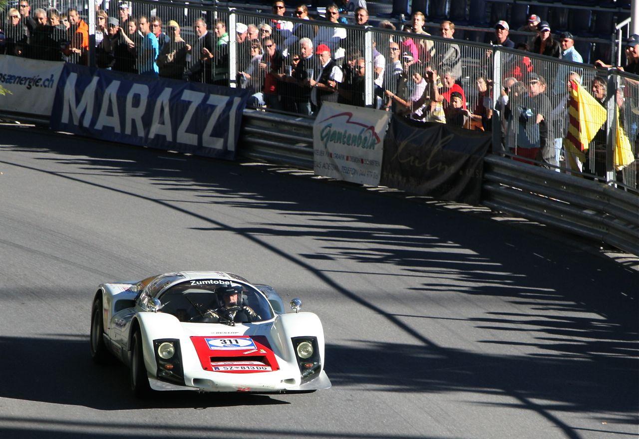 This was also a Porsche year in the European Hillclimb Championship. . 356