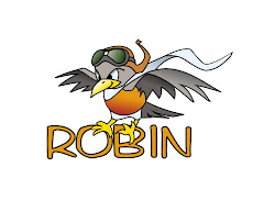 Robin Logo