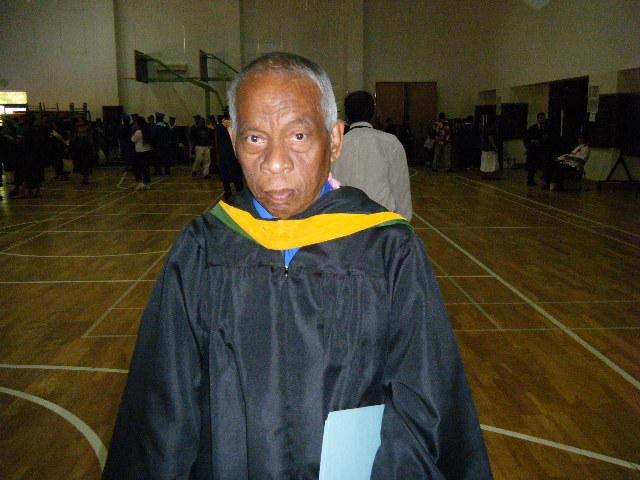 Graduation Journey Has Just Begun | just b.CAUSE