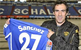 Vicente Sanchez