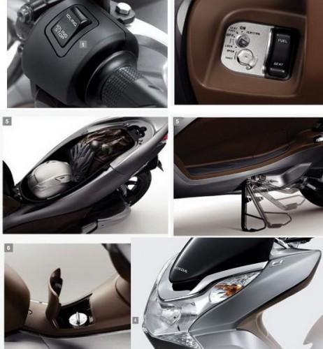 Chuyên bán các loại xe máy HONDA-YAMAHA-SUZUKI mới 100% giá tốt nhất ! - 41