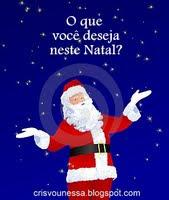 """MIMINHO """"DESEJOS DE NATAL"""""""