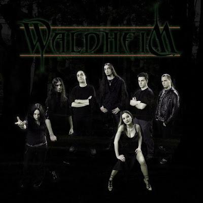 waldheim metal: