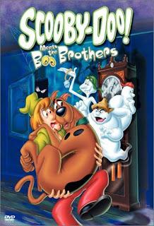 Scooby Doo e Os Irmãos Boo Tv-Rip DUBLADO