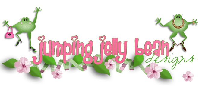 Jumping Jelly Bean Designs