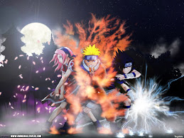naruto my idol