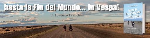 Hasta la Fin del Mundo... in Vespa!