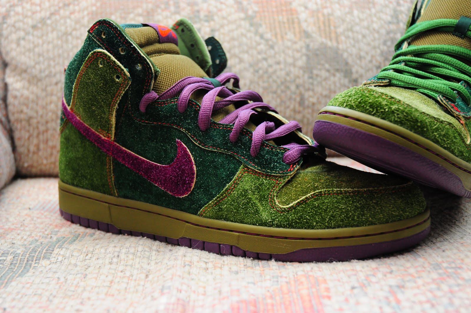 Nike 420