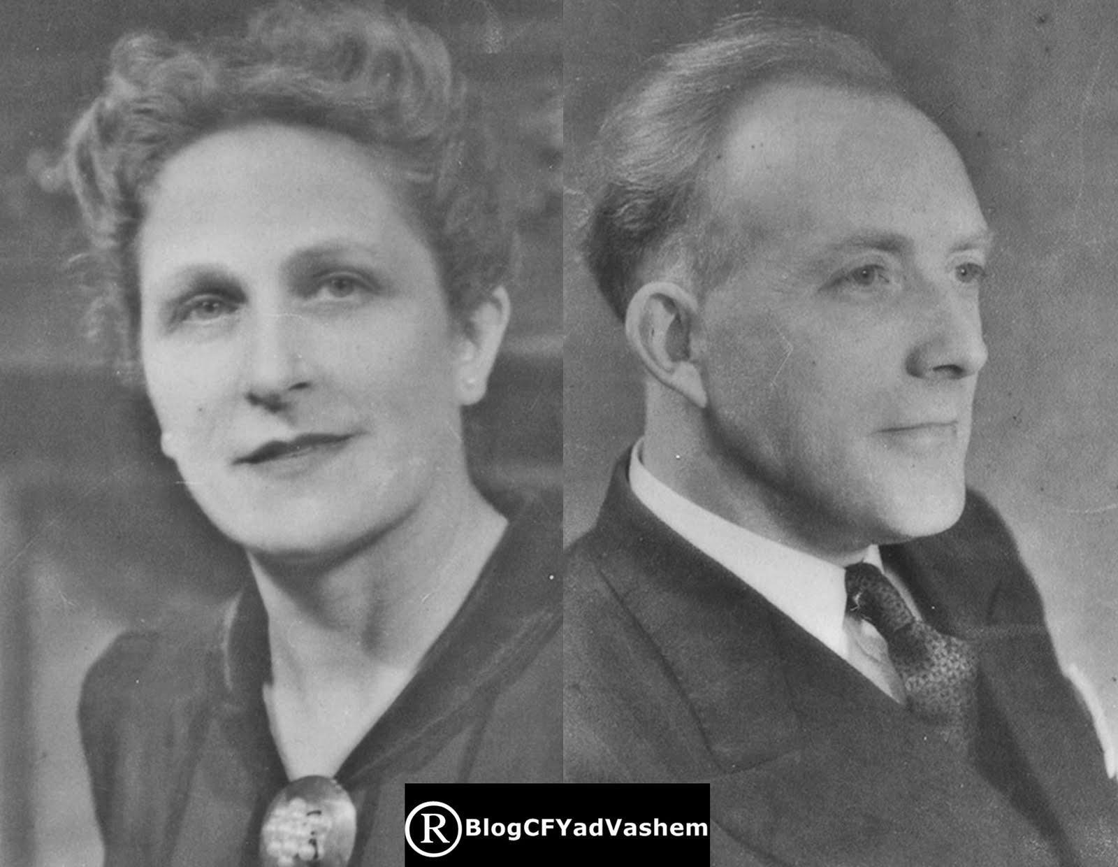Sigal Cohen couple