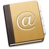 Caderno de Visitas