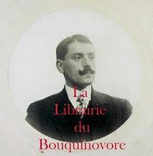 La Librairie du Bouquinovore