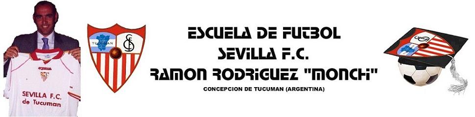 Escuela Sevilla FC de Tucumán