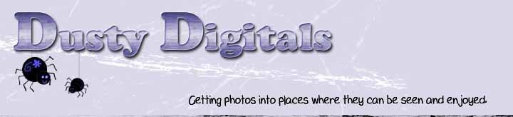 Dusty Digitals