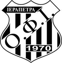48  ΧΡΟΝΙΑ  Ο.Φ.ΙΕΡΑΠΕΤΡΑΣ