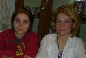 Adina si Alexandra in vibratia inalta a Elvetiei