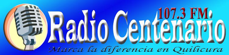 RADIO CENTENARIO 107.3.fm