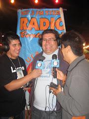 Entrevista al Concejal de la Comuna