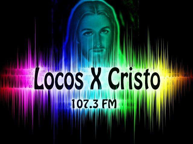 Locos X Cristo