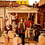"Yes: ""Su primer álbum"""
