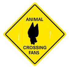 Caution: Animal Crossing Fans