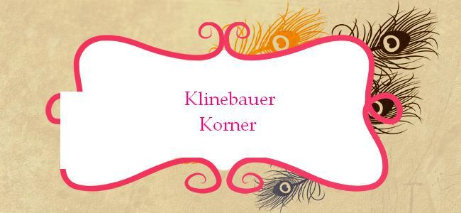 Klinebauer Korner