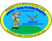 JOTA ASIA PACIFIC REGION