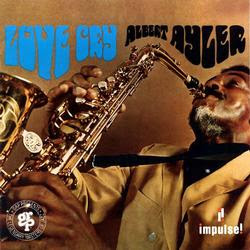 Albert Ayler : Love Cry (1968) 60196416