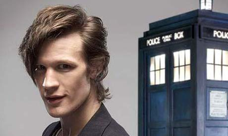 Doctor Who Doctor-who-matt-smith