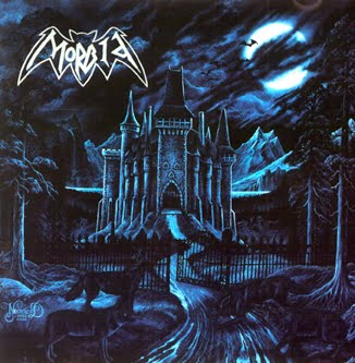 Necroplasma - The Cold Of The Uncaring Moon
