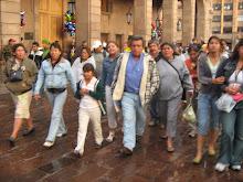 Pedro Rebolloso Bravo lider del F.E.M.O.S.