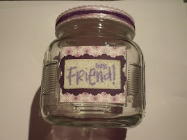 Friend Jar