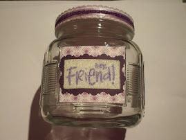 Friend Jar