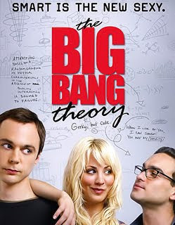The Big Bang Theory - 1ª Temporada - Legendado