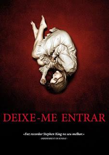 letmein6 Deixe me Entrar – DVDRip   H264 Legendado