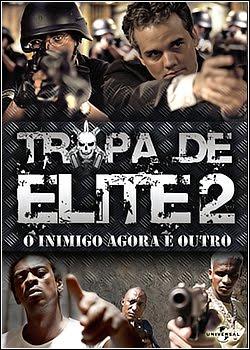 tropa1 Tropa De Elite 2 – BDRip   RMVB Nacional