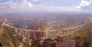 World Tallest Bridge