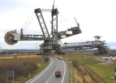 World's Biggest Excavator