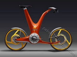 World Amazing Bikes