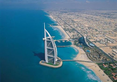 Seven 7 Star Hotels - The World's Most Luxurious Hotels