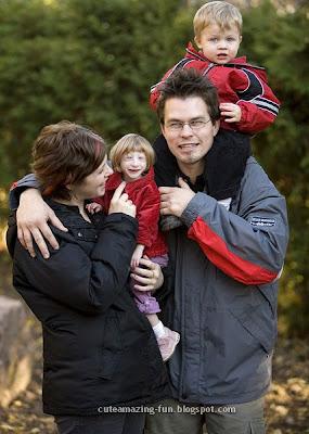 Smallest Girl in the World - Kenadie