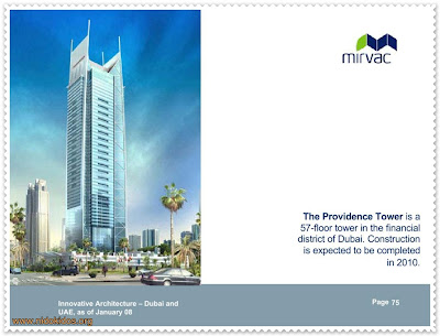 upcoming projects of dubai