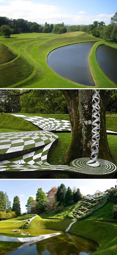 Amazing World Boncu World Most Amazing Beautiful Gardens