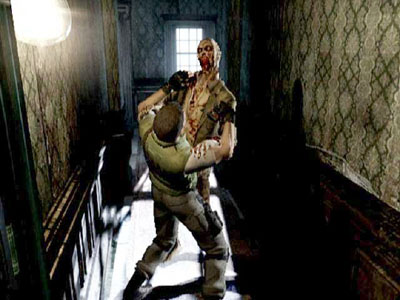 Análise: Resident Evil: Mercenaries 3D (Nintendo 3DS)