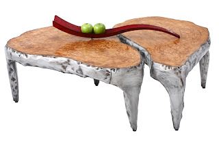 Rock Coffee table