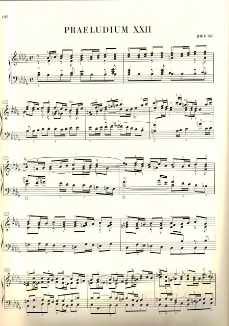 Reflections On Music Sexy Chords In Bach And The Truth About The