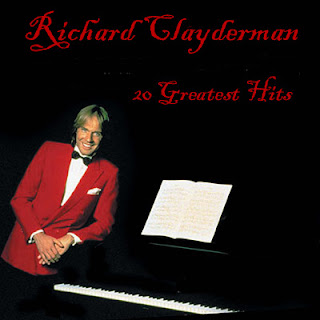 Richard clayderman collections 20 greatest hits for Abba salon davis