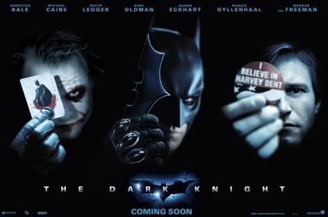 Kị Sĩ Bóng Đêm ,Batman 2, The Dark Knight, Người Dơi 2