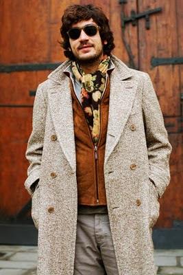 Italian Men Cheesy Fashion