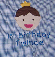 Birthday Prince or Twince