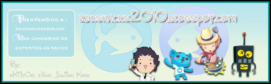 ZEUSHACKS2010